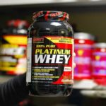 100% Pure Platinum Whey от SAN